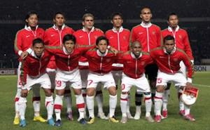 INDONESIA PASTI BISA!!